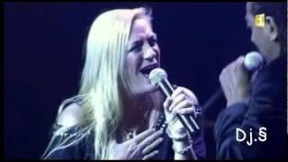 Medhy CUSTOS & Christine GORDON - Pé pa oublié'w (live)