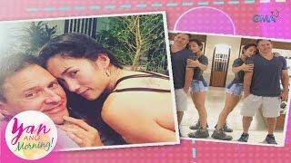 Yan Ang Morning What Kind Wife Ina Raymundo
