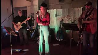 """Kate Watson - """"Strawberry Wine"""" by Deana Carter (Cover) (Live at The Wine Revue)"""