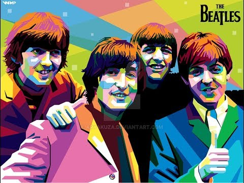 Клип The Beatles - Birthday