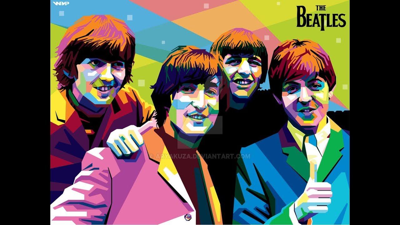 The Beatles Birthday Youtube