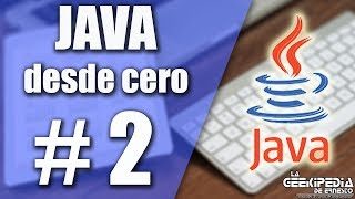 Curso Java desde cero  #2 | Indentado, Compilación y Ejecución del código