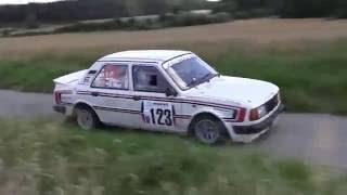 EPLcond Rally Agropa Pačejov 2016 | 123 | Jan Frei - Pavel Šlegl