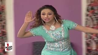 NIDA CHAUDHRY - MERA TAN MAN PYASA - PAKISTANI MUJRA DANCE