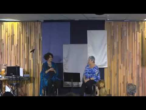 Conquering the Mental Merry Go Round with Rev. Cynthia James and Rev. Annette Mize