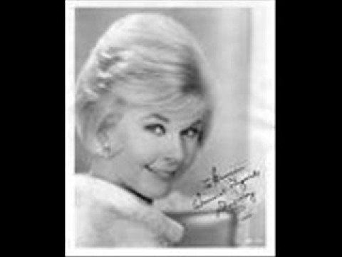 Doris Day Lets Walk That A Way