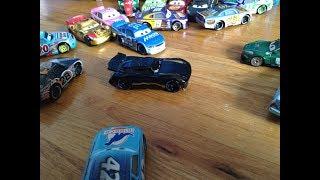Cars Adventures 12-22-Mystery Solved, Racer Revealed.