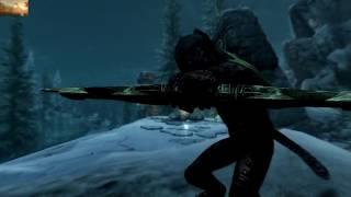 Прохождение Skyrim SE #14 Выполняем задания тёмного братства,почти конец