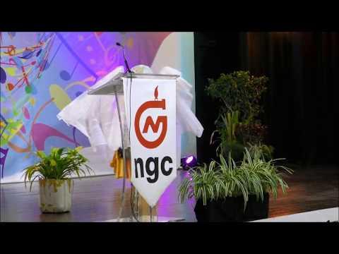 San Fernando Arts Council NGC Sanfest Launch -  September 18, 2016