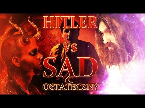 Wielkie Konflikty - odc.13 'Hitler vs Sąd Ostateczny'