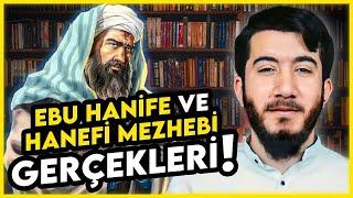 Ebu Hanife ve Hanefi Mezhebi Kafir mi?