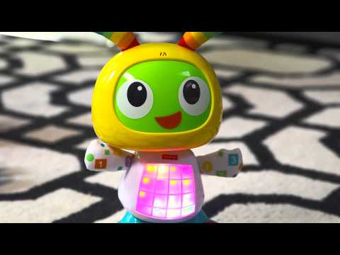 Bright Beats Dance & Move BeatBo Video | Bright Beats | Fisher Price