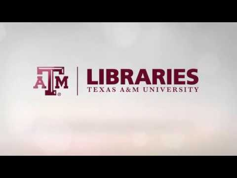 Get it for me - TLAC Online Graduate Student Tutorial