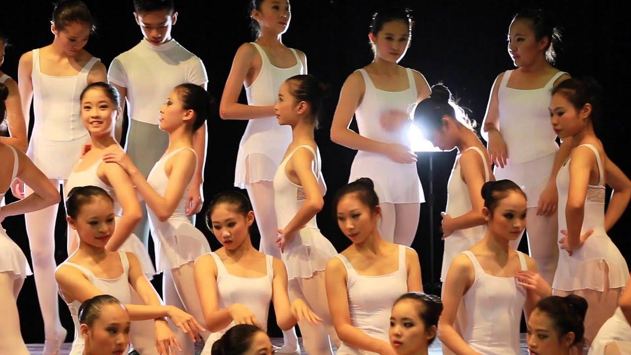 103學年度苓雅國中舞展 - YouTube