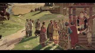 Богоискание славянских народов. Москва - Третий Рим