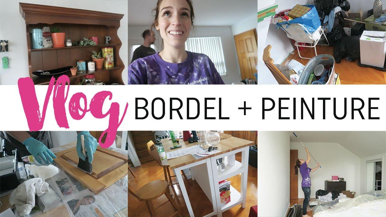 Vlog #31 - Déménagés dans notre maison ! - YouTube