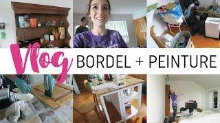 Vlog #31 - Déménagés dans notre maison !