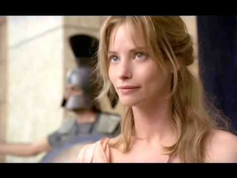 Sienna Guillory the most BEAUTIFUL girl in the World and in the Universe