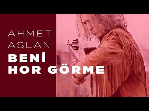 Ahmet Aslan - BENİ HOR GÖRME - Live Concert in Diyarbakir