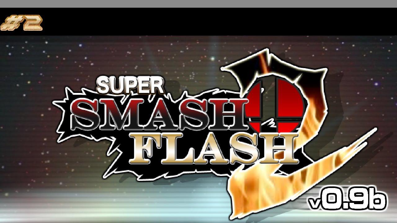 Super smash flash 2 demo v0 9 download pc