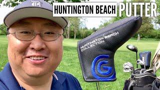 Cleveland Golf Huntington Beach #3 Putter Review