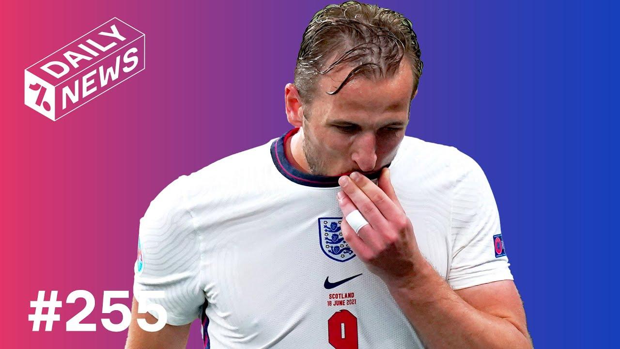 England schwach! Chaos bei Tottenham!