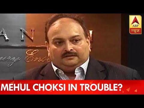 Detain Mehul Choksi, Indian Govt Appeals to Antigua, Barbuda Govt | ABP News
