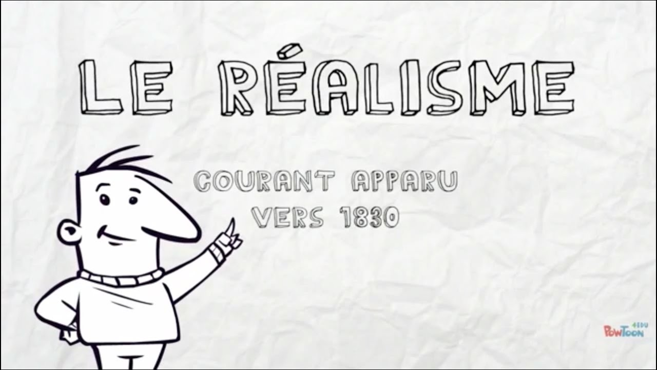 dissertation realisme maupassant