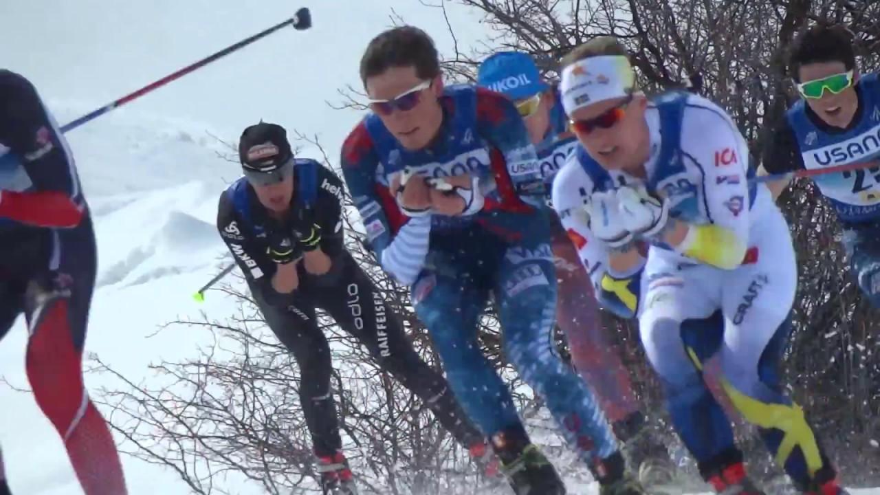 U23 Men's 30km Skiathlon, Soldier Hollow, USA 2017