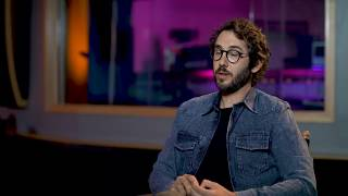 Josh Groban - Run [Duet with Sarah McLachlan](The Story Behind The Song)
