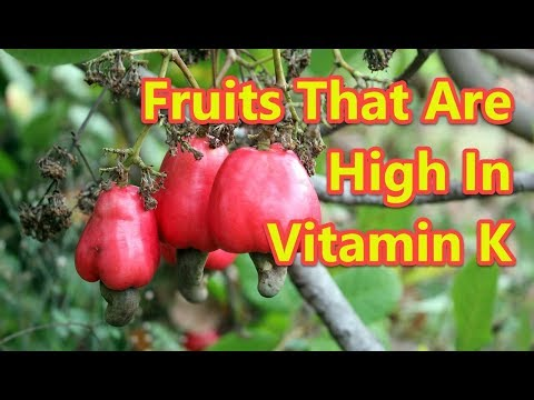 10 Foods Full of Vitamin K Supplement You Ought To Be Eating