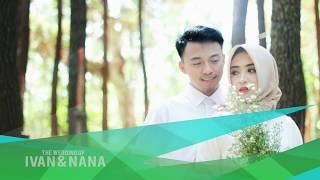 Seribu Janji WINA MAHARANI - AMELIA DEBE EX WEDDING IVAN NANA.mp3