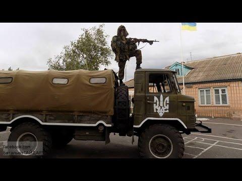 Пытки по-украински: живых закапывают с мертвыми
