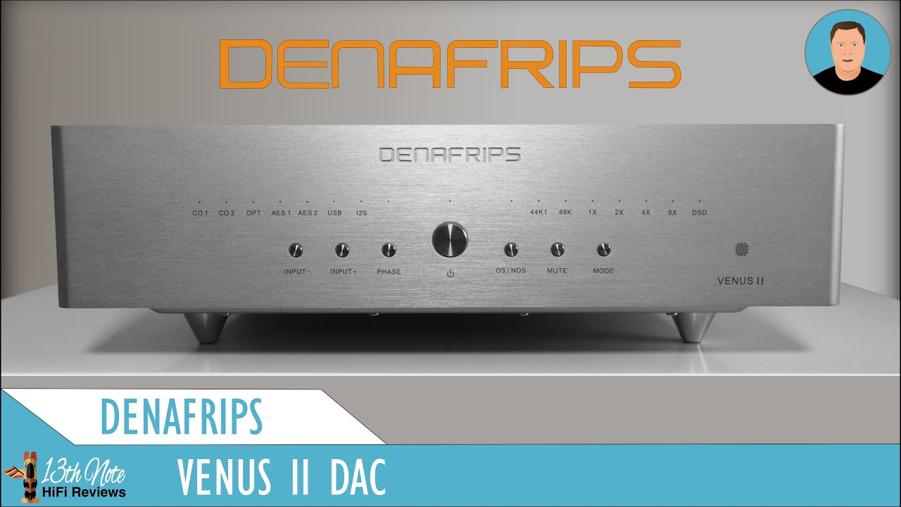 Venus II Review @ 13th Note