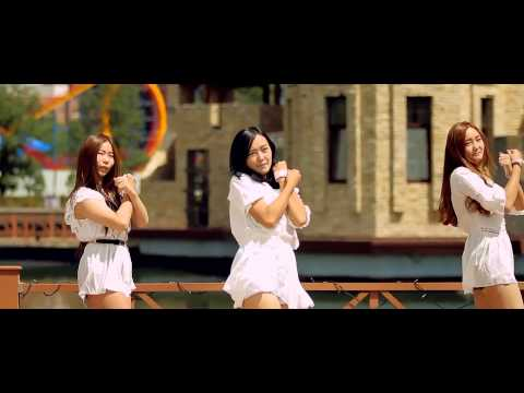 [Kpop around! Asia | 2013] 핑크 살쾡이 (PinkLynx)-하지만 (ButYou). Asian pop girl group MNG Kpoppers :)