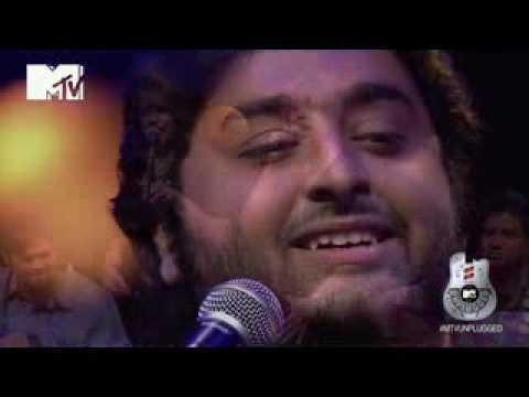 Arijit Singh   Unplugged Season 3   'kabira' 1
