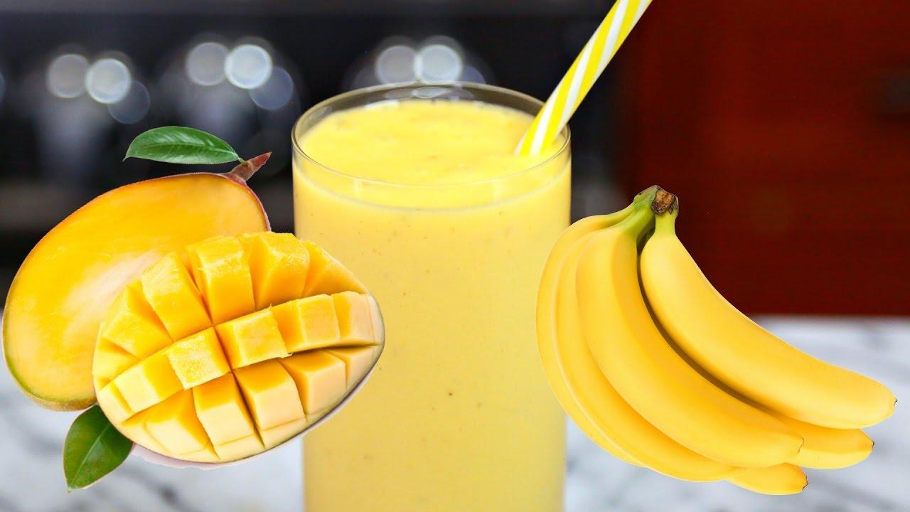 Mango Banana Smoothie Youtube Watermelon Wallpaper Rainbow Find Free HD for Desktop [freshlhys.tk]