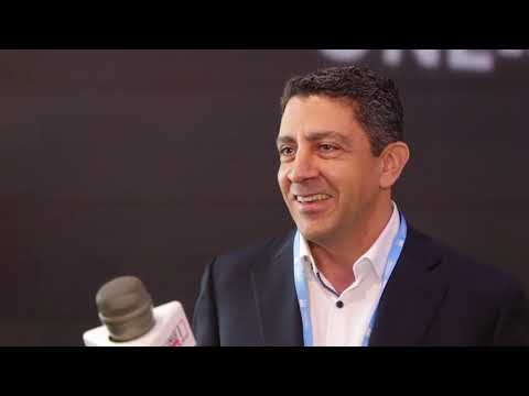 Carlos Khneisser, vice president, development, MENA & Turkey, Hilton