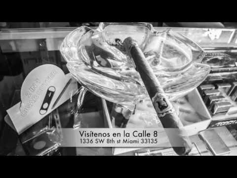 Cuban Cigars La Tradición Cubana
