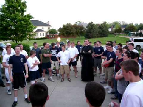 Notre Dame de La Salette Boys Academy - Carmel, Indiana