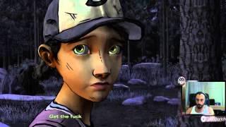 Adını Feriha Koydum | The Walking Dead Season 2 Episode 1 -1