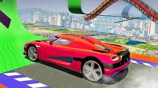 Racing Stunts