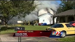 Fire marshal called to investigate Ormond Beach house fire