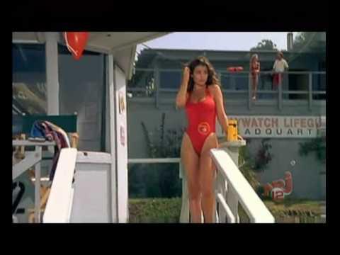 Yasmine Bleeth (Baywatch compilation by KNAMB)
