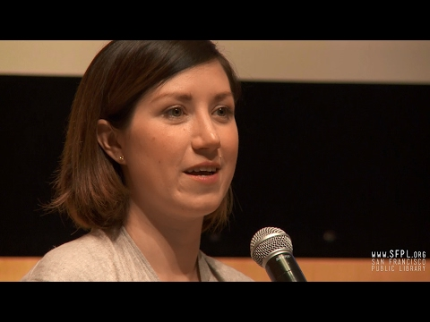"Jessica Hische ""Art as Therapy"" at the San Francisco Public Library"