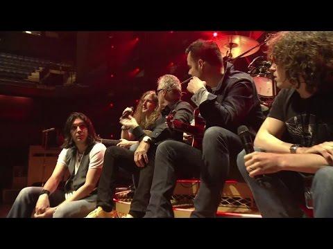 Roger Taylor & Queen Extravaganza - Interview