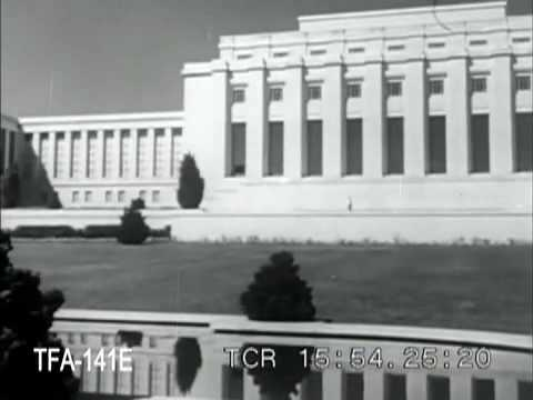 Geneve, 1930s