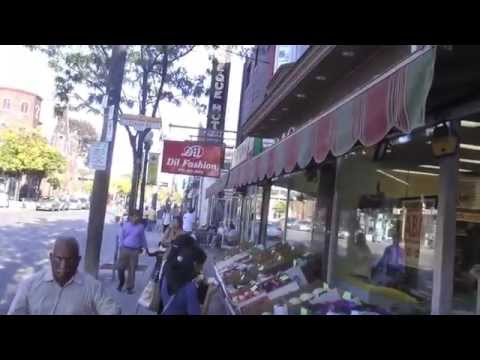 Gerrard India Bazaar - North America's Largest Indian Shopping District
