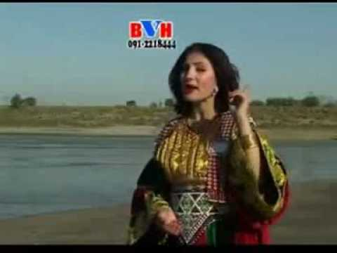 Nazia Iqbal  Feat  Ghazala Javed   Song # 6   Pashto New Songs 2010 Album   HQ.3gp