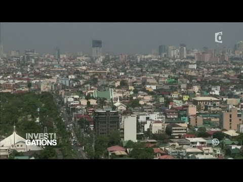 Investigations - Asie de tous les dangers